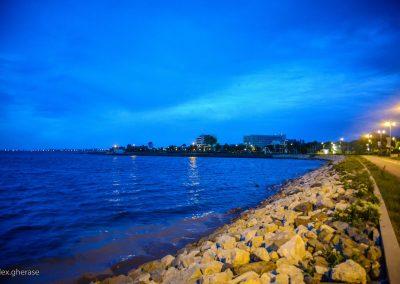 Plaja Minerva