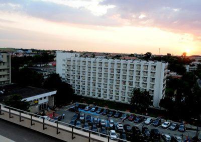 Sanatoriul Balnear și de Recuperare Techirghiol