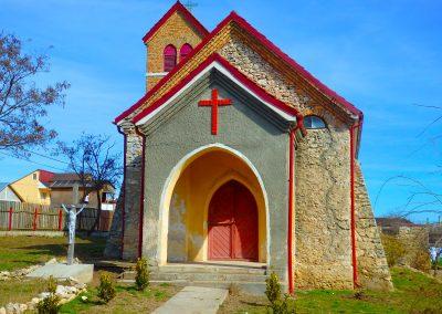 Biserica Nemțească