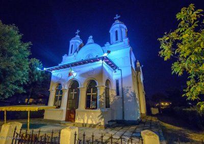 BisericaSfântul Prooroc Ilie Tesviteanul