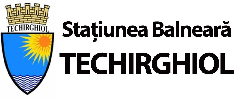 Stațiunea Balneară Techirghiol
