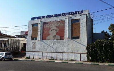 Anul acesta actorul Jean Constantin ar fi implinit 90 de ani