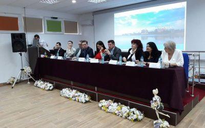 """Băile Reci Techirghiol s-au deschis pentru public cu ocazia evenimentului """"Lacul Techirghiol-doctorul nostru"""""""