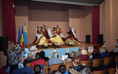 Ziua Tatarilor sarbatorita in Statiunea Balneara Techirghiol