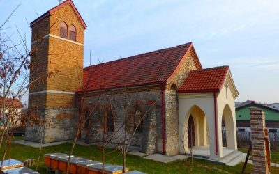 Biserica Nemteasca Techirghiol