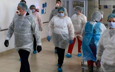 Ministrul Nelu Tataru in vizita inopinata la Sanatoriul Balnear Techirghiol