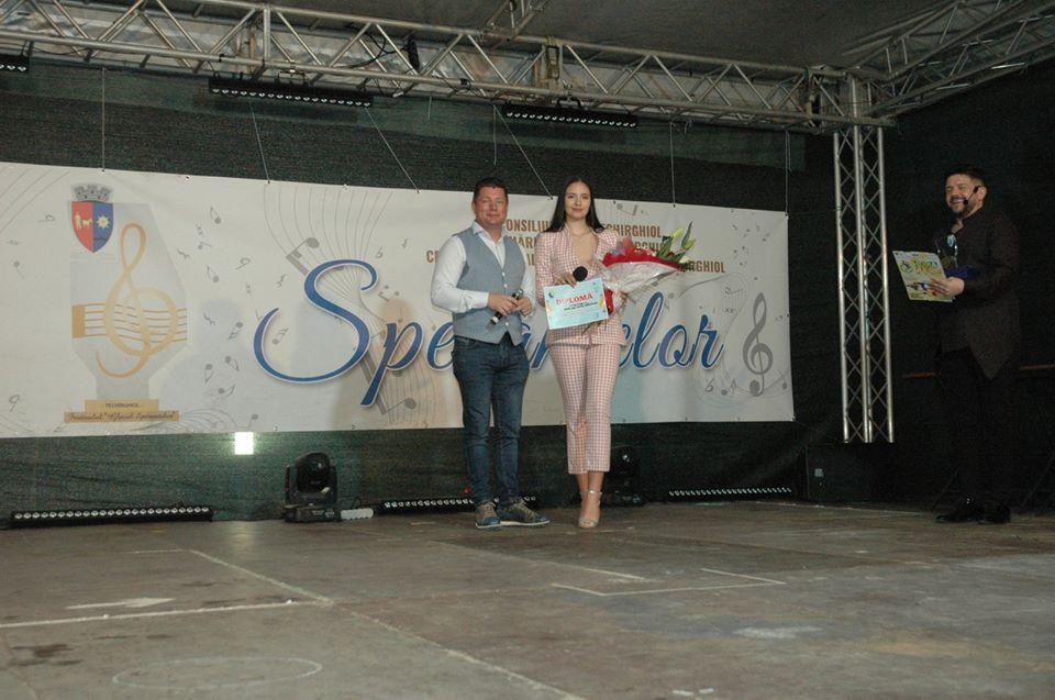 """""""Glasul Sperantelor"""" a rasunat, din nou, in Statiunea Balneara Techirghiol"""