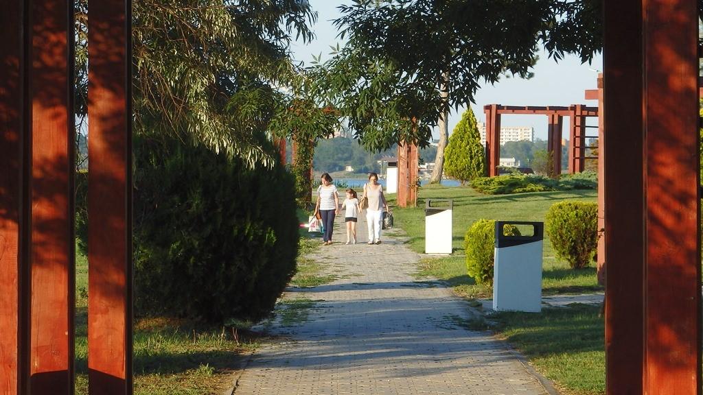 Din nou impreuna in Statiunea Balneara Techirghiol