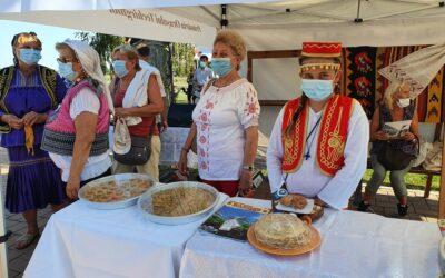 Fotoreportaj: Festivalul Sarayliei – Techirghiol, Editia a -II-a, cel mai dulce festival din Romania