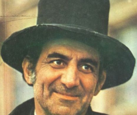 Jean Constantin – un techirghiolean celebru