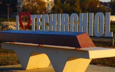 Orasul Techirghiol va intra in carantina